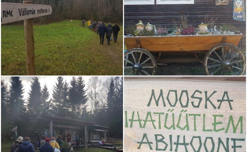 Aizvadītas apmācības Igaunijā